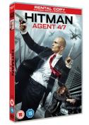 Hitman: Agent 47 [Region 2]
