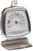 Supco ST03 Stainless Steel Portable Thermometer, -20 to 80 Degrees F