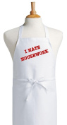Funny Novelty Apron I Hate Housework Cooking Aprons
