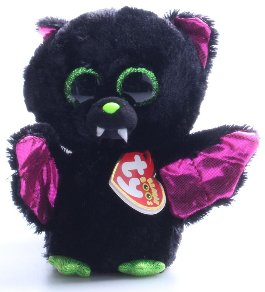 80301a521f7 TY Beanie Boo Plush - Igor the Bat 15cm by TY Inc - Shop Online for ...