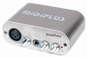 midiplus SMARTFACE Channel Audio Interface