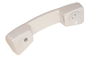 Lucent Avaya Euro Series Partner 18D Phone Handset White