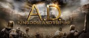 A.D. Kingdom and Empire [Region 4]