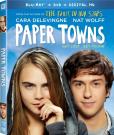Paper Towns (Blu-ray/UV) [Region B] [Blu-ray]
