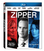 Zipper [Region B] [Blu-ray]