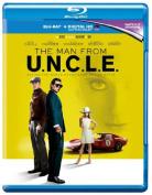 The Man from U.N.C.L.E.   [Region B] [Blu-ray]