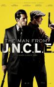 The Man from U.N.C.L.E. [Region 4]