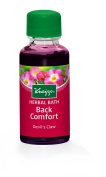 Kneipp Devils Claw Back Comfort Herbal Bath Oil 20 ml - Pack of 24