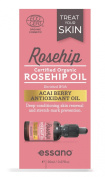 Rosehip By Essano Organic Rosehip Oil with Antioxidant Acai Berry 20ml