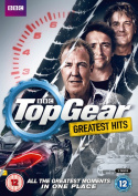 Top Gear: Greatest Hits [Region 2]