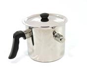 Simmer Pot / Milk Jug 1.5 Litres with Lid Florina