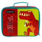 Crocodile Creek Kids Lunchbox Insulated Childrens Lunch Bag T-Rex