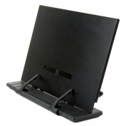 H & S® Reading Rest Cookbook Cook Book Holder Stand Bookrest