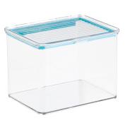 InterDesign 2 Litre Kitchen Binz Box with Sealed Lid