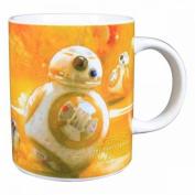 Star Wars 7 Mug, The Force Awakens BB8