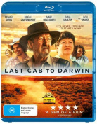 Last Cab to Darwin [Region B] [Blu-ray]