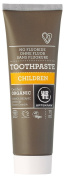 (10 PACK) - Urtekram - Childrens Toothpaste Organic | 75ml | 10 PACK BUNDLE