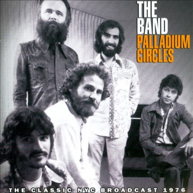 Palladium Circles: The Classic NYC Broadcast 1976