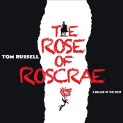 The Rose of Roscrae [Slipcase]