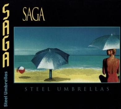 Steel Umbrellas [Digipak]