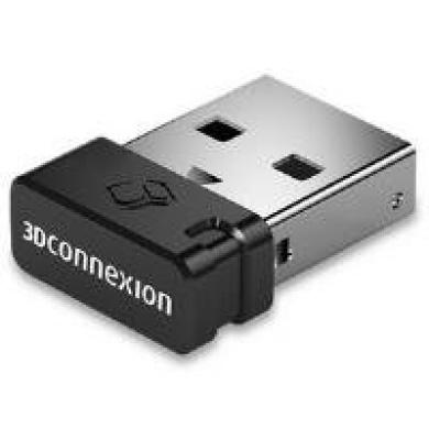 3DCONNEXION SpaceMouse Wireless Receiver