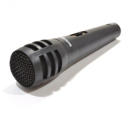 kenable Stellar Labs Handheld Dynamic XLR Microphone with XLR to Jack Cable