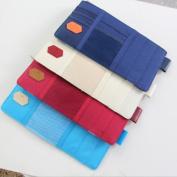 Car Visor Organiser, Sun Shade CD Holder Card Storage Pouch Bag