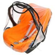 Quality Carseat Rain Cover for Maxi Cosi Cabrio and Pebble Family Fix