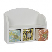Small foot Company Decorative Chest with Draw Party Decorations for Children