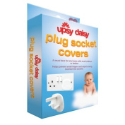 PLUG BABY SAFETY SOCKET COVERS