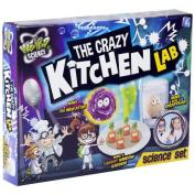 The Crazy Kitchen Lab