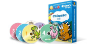 Chinese DVDs for children - Learn Chinese for kids DVD Set