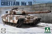 Takom 1/35 British Main Battle Tank Chieftain Mk.10 No. 2028