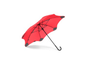 Blunt Lite Red RTS Curved Handle Umbrella Light