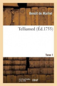 Telliamed Tome 1 (Philosophie) [FRE]
