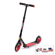 New Ferrari High Strength Scooters for Kids and Teens