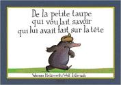 de La Petite Taupe Qui Voulait Savoir (Mini Album)  [FRE]