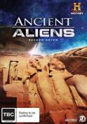 Ancient Aliens Season 7 [DVD_Movies] [Region 4]