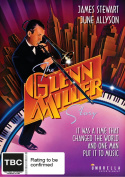 The Glenn Miller Story [DVD_Movies] [Region 4]