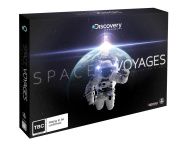 Space Voyages Collector's Set [DVD_Movies] [Region 4]
