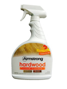 Armstrong Hardwood & Laminate Floor Cleaner, 950ml Spray