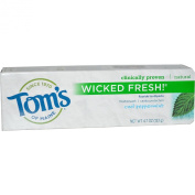 Toothpastes Cool Peppermint Wicked Fresh 140ml