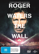 Roger Waters: The Wall [Region 4]