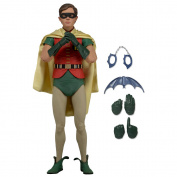 Batman 1/4 Scale Figure - 1966 Robin