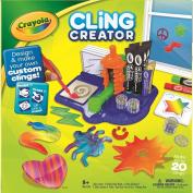 Crayola Cling Creator