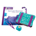 Educational Insights Educational Insights Nancy B's Nature Keeper And Tree Diary