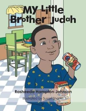 My Little Brother Judah