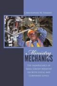 Ministry Mechanics