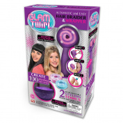 Glam Twirl Hair Braider and Wrapper