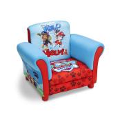 Nickelodeon Paw Patrol Upholstered Chair
